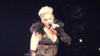 P!nk   Walk Me Home   3119