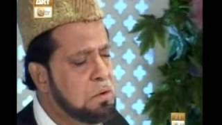 Ya RasoolAllah Tere Dar Ki Fazaon Ko Salam- Siddique Ismail