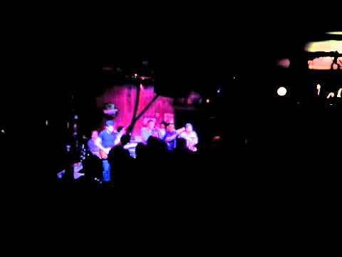 """The Defending Champions - """"Relax a Little"""" - Jacketweather fest 2012 at Tierney's Tavern"""