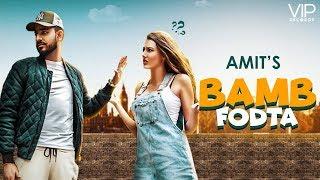 Bamb Fodta  Amit