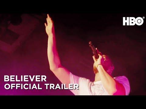 Believer (2018) Official Trailer ft. Dan Reynolds | HBO