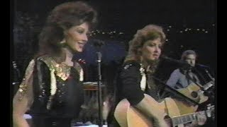 Why Not Me - The Judds - Live