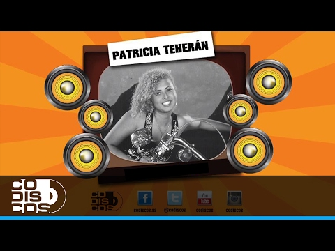 Tarde Lo Conocí Patricia Teherán