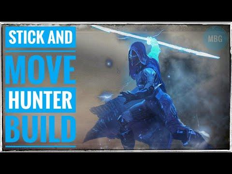 2 2018 forsaken destiny ☀️ dating build best hunter 2021 pve a Pyro Pve