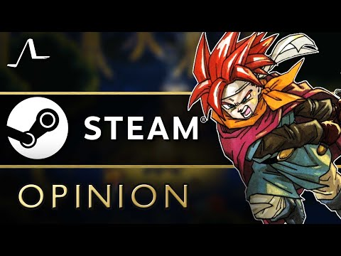 After Patch #5: Should You Buy Chrono Trigger On Steam