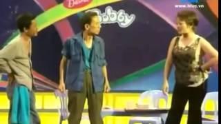 GALA CƯỜI 2005 Trốn Tiệc   Văn Hiệp, Trà My, Bình ...