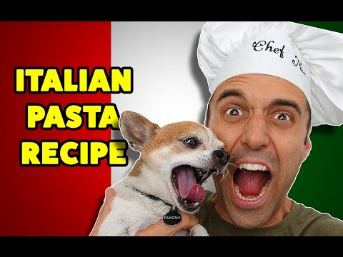 Best summer Italian pasta recipe
