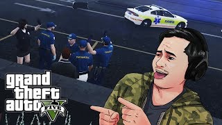 roleplay gta 5 online indonesia okto - TH-Clip