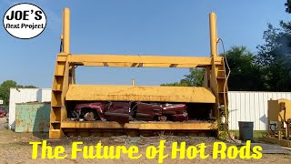 The Future of Hot Rods