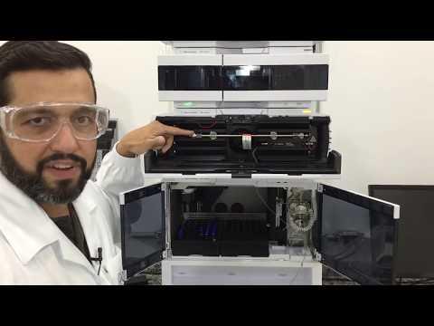 Conceitos Básicos em Cromatografia Liquida | HPLC