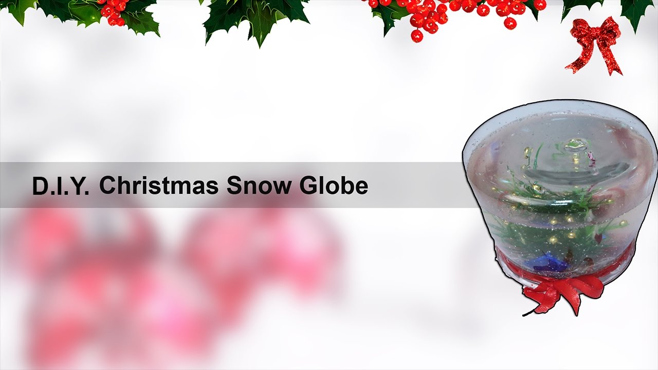do-it-yourself-christams-snow-globe