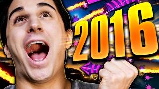 BEST OF ANIMA 2016!! DELIRIO, DIVERTIMENTO E MOMENTI EPICI!