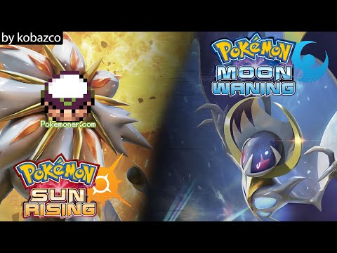 Pokemon Sun and Moon 3DS CIA Download free - смотреть онлайн на Hah Life