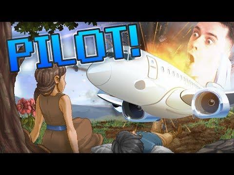 PILOT! - Finding Paradise #3