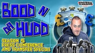 Bood FM From our YouTube team is back with a season opening