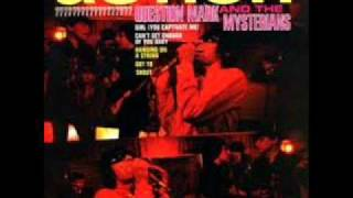 Question Mark & The Mysterians - Hanging on a string MP3