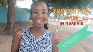 The Cost Of Living In Namibia: Utilities