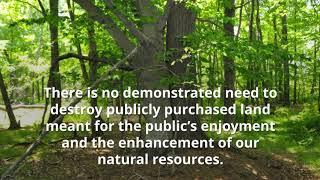 Stop A Billionaire's Destruction of our Land, Air & Water
