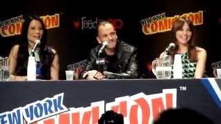 Comic-Con NY 2014 Part 2