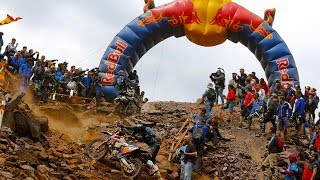 Hard Enduro Carnage from Erzberg | Hare Scramble 2...
