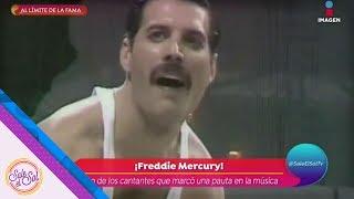 Freddie Mercury: Al límite de la Fama | Sale el Sol