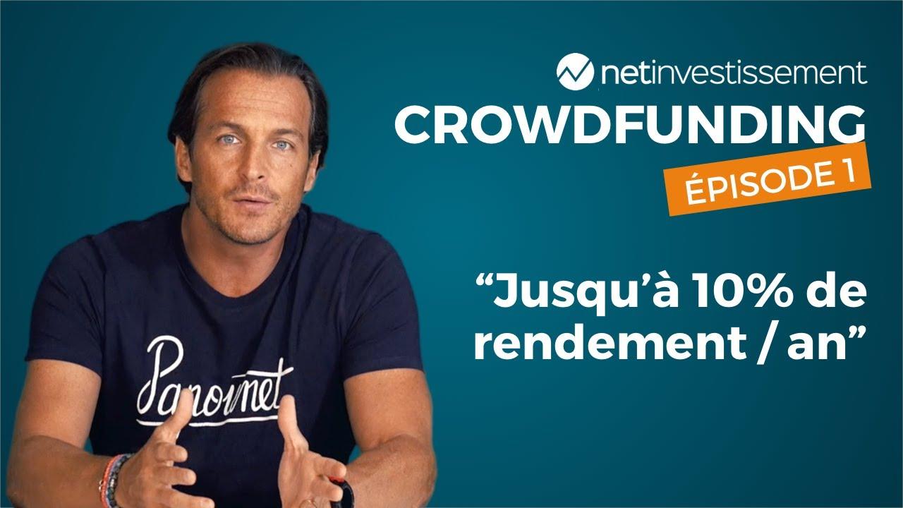 Qu'est-ce que le financement participatif (crowdfunding) ? | Netinvestissement
