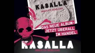 """Video thumbnail of """"KASALLA - Stäänefleejer"""""""