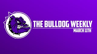 The Bulldog Weekly  |  March 11th, 2019