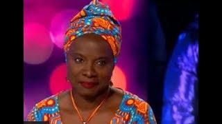 """Angélique KIDJO : """"L' Afrique doit rester dans la lumière"""""""