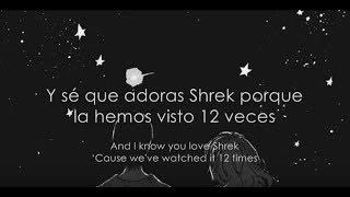 Ed Sheeran   Wake Me Up (Subtitulada en Español + Lyrics On Screen)