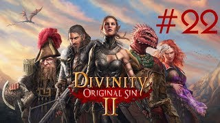 DIVINITY: ORIGINAL SIN II #22: Isn't Inventory Management Fun?