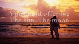 Your Love by Jim Brickman & Michelle Wright With Lyrics