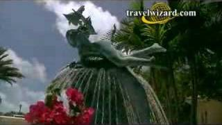 Turks & Caicos Vacations, Turks & Caicos Honeymoons, video