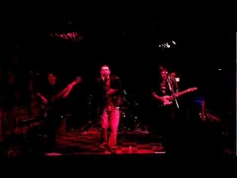 Blind Eye Theory: Edge of the World @ The Velvet Underground