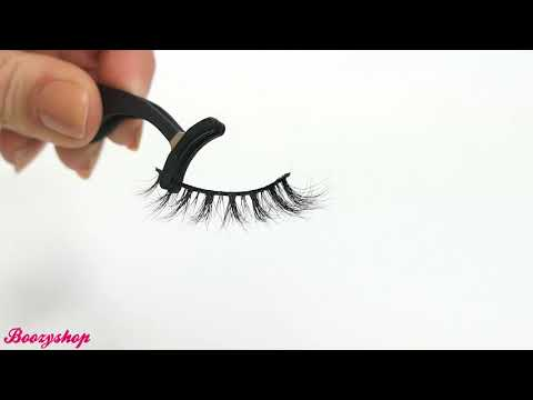 Lilly Lashes Lilly Lashes Cannes 3D Mink Lashes