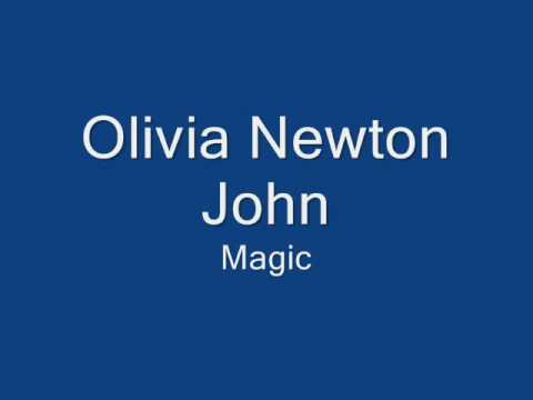 Olivia Newton John-Magic