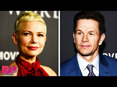 Mark Wahlberg Was Paid 1000 Times More Than Michelle Williams