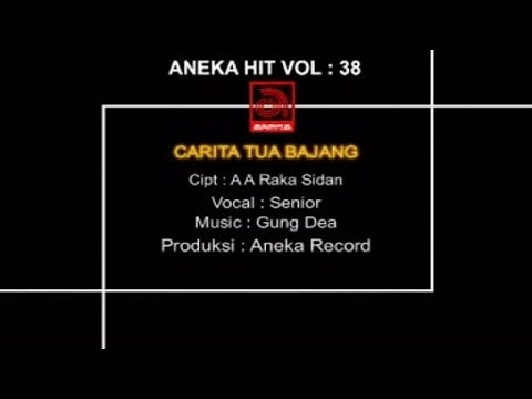 Senior - Cerita Tua Bajang [OFFICIAL VIDEO]