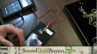 Sound Gold Buyers sell gold seattle sell silver seattle gold dealers seattle