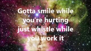 Whistle while you work it lyrics