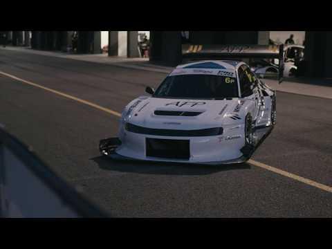 Andy's Subaru Impreza 'Stormtrooper' – Born This Way Modifiers Ep. 30
