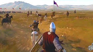 Mount & Blade 2 Bannerlord - Gameplay Demo (E3 2017)