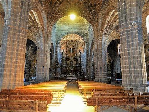 Iglesia de Santiago de la Puebla (Salamanca)