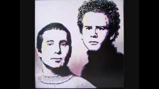 Simon & Garfunkel - Barbriallen