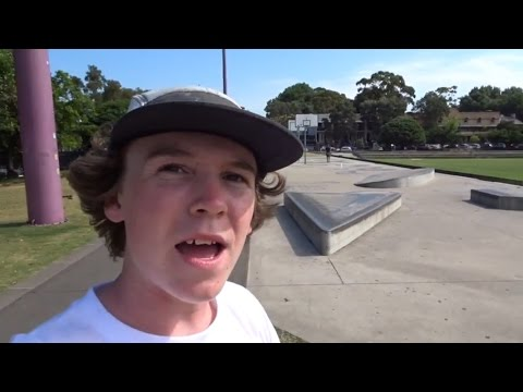 IS THIS A SKATEPARK OR STREET SPOT!??