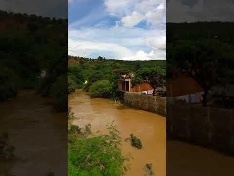Inundações  em ATALEIA  MG