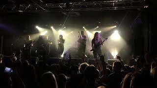 Draconian - Heaven Laid In Tears (Live, Saint Petersburg, 23.11.2018)