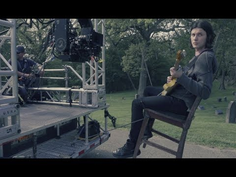 James Bay - Bad (Official Behind The Scenes) - James Bay