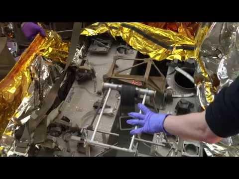 Lunar Module LM-2