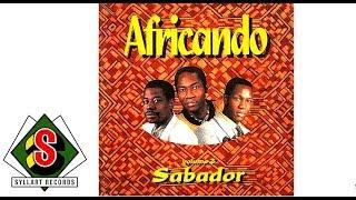 Africando - N'Diambaane (audio)
